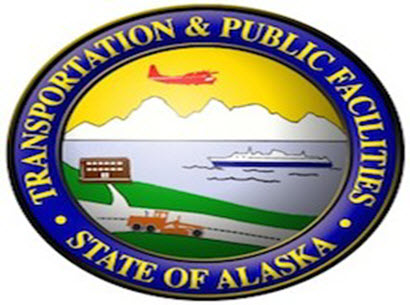 ALASKA DEPT OF TRANSPORTATION AND PUBLIC FACILITIES UPDATE