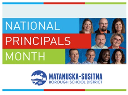 MSBSD OBSERVES NATIONAL PRINCIPAL MONTH