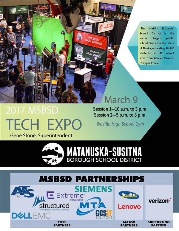 Tech Expo Flyer p 1