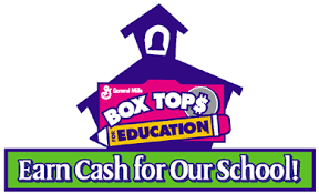 Box Tops 4 Ed