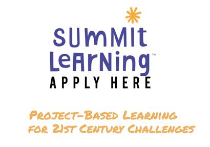 2020-2021 Summit Application
