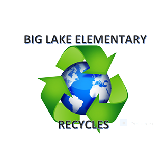 BIG LAKE ELEMENTARY RECYCLES