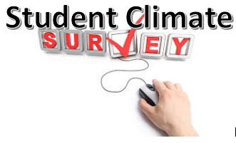 Student -School Climate Survey