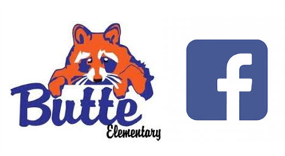 Butte Elementary Facebook Page