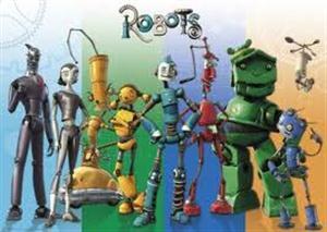 Robotics at AMC!