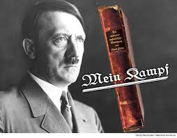 Mein Kampf: The Story of Adolf Hitler