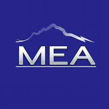 MEA Outage Map