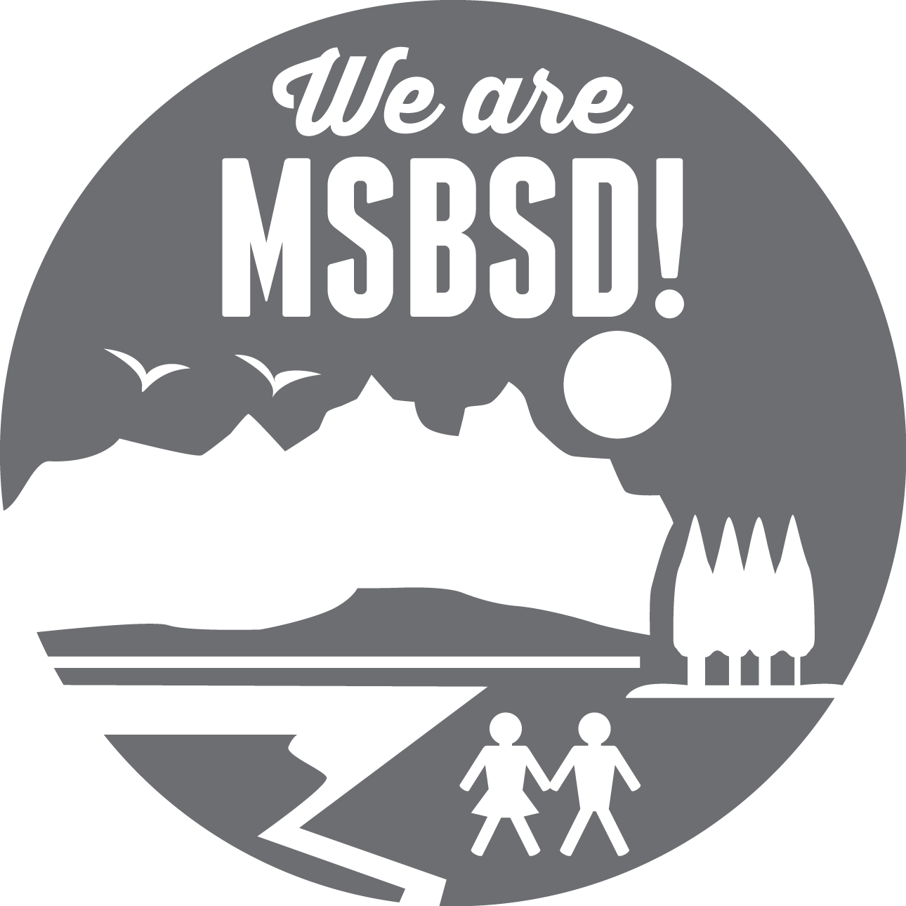 We Are MSBSD