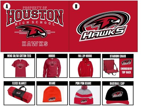 hawk gear photo