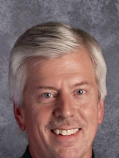 Mr. Boyden, TAG Teacher