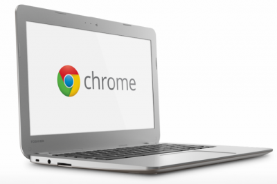 Changing Passwords on Chromebooks