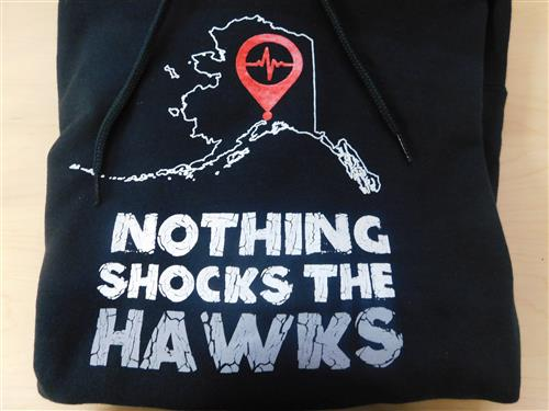 Shock the Hawks