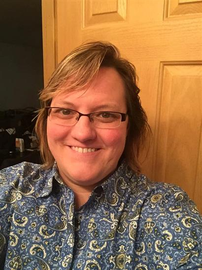 Ms. Salyerds