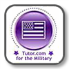 Tutor.com for the Military