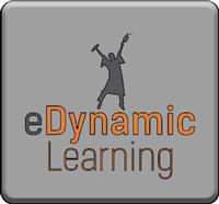 Launch eDynamics Learning Platform