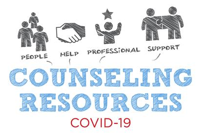 Counselor & Community Resources