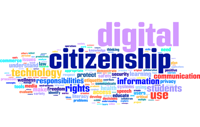 Library Digital Citizenship links