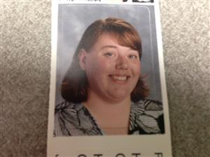 Mrs. Bauman's Picture
